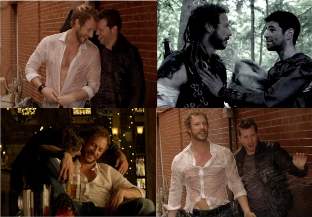 Lost Girl: Season 2, Episode 05, BrotherFae of the Wolves ...Lost Girl Dyson S Partner