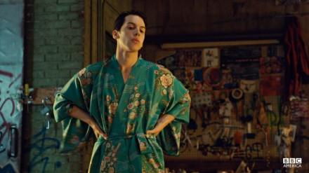 felix kimono
