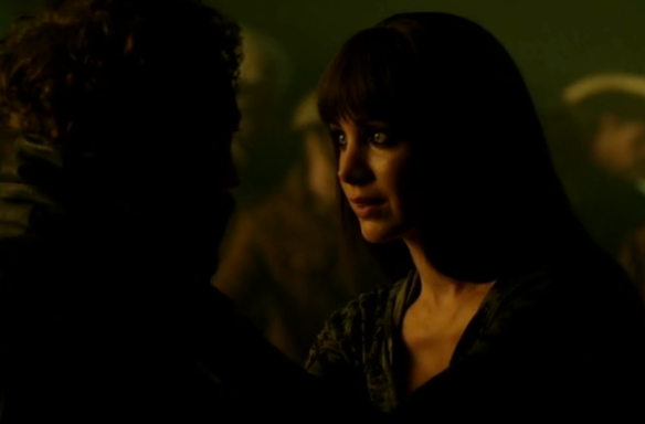"Lost Girl: Season 4, Episode 13, ""Dark Horse""  "