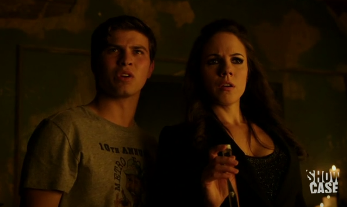 #LostGirl: Season 05, Episode 04, When God Opens a Window