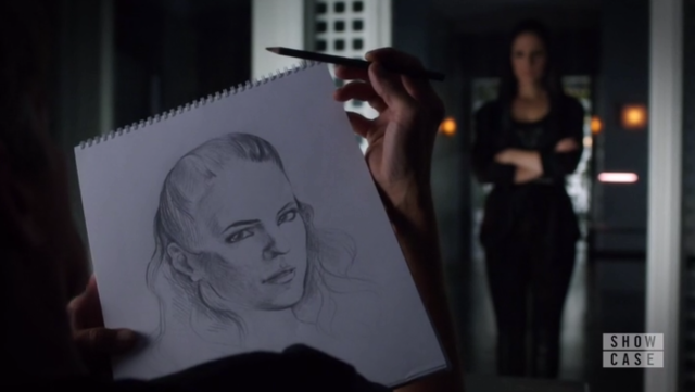 Was Hades drawing Bo to 'become' her, or for a creepier reason?