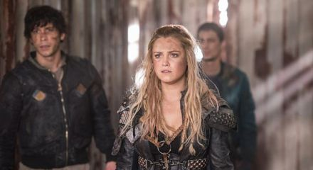 The 100 |